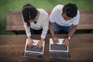 オンライン化時代こそ、本格的な協業の時代